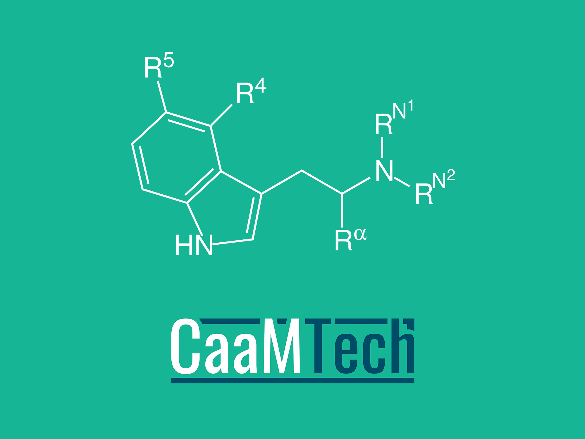 CaaMTech Collaborates With National Institutes of Health to Research Psychedelics