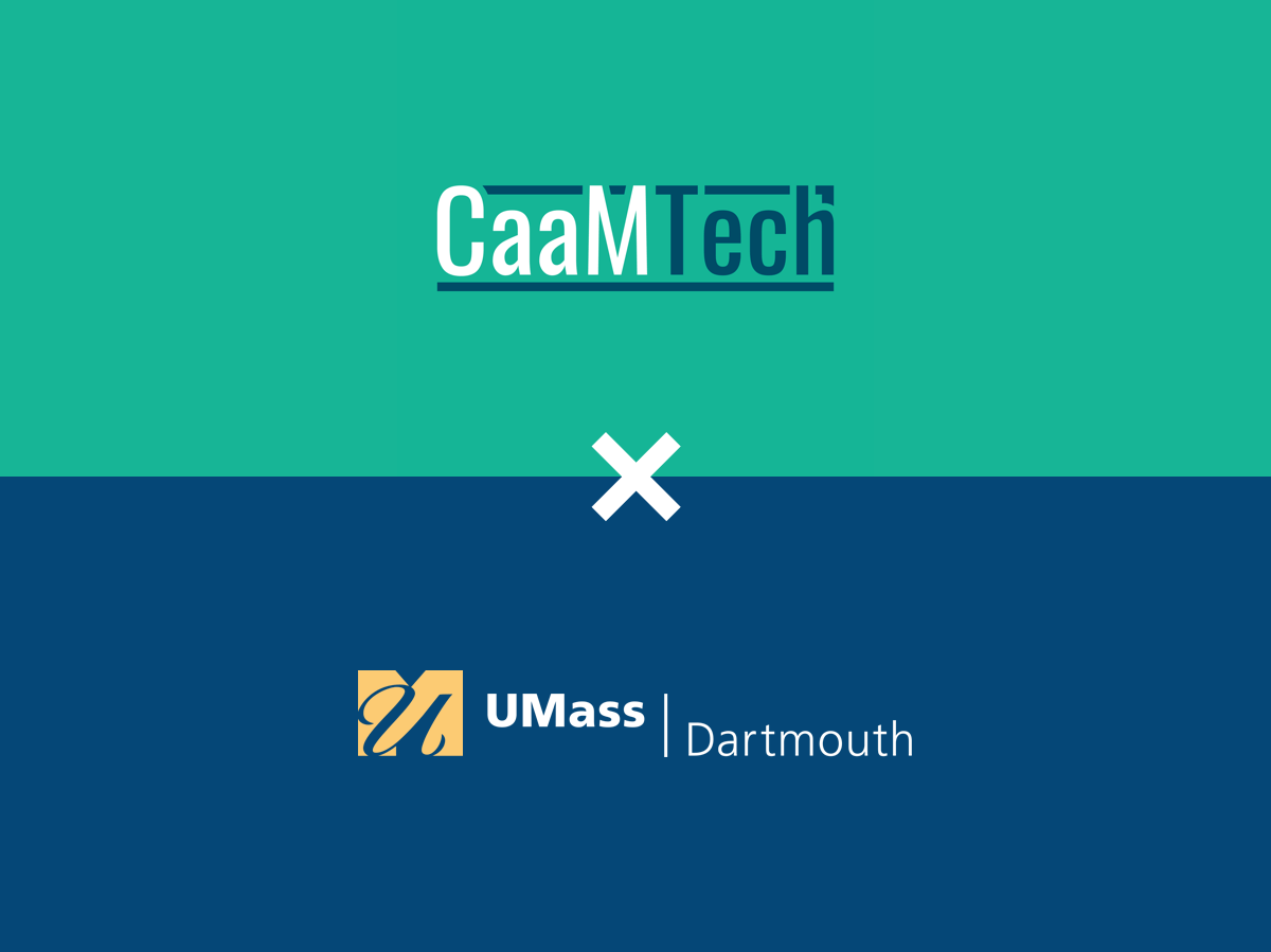 CaaMTech Expands Successful Next-Gen Drug Research Collaboration with UMass Dartmouth
